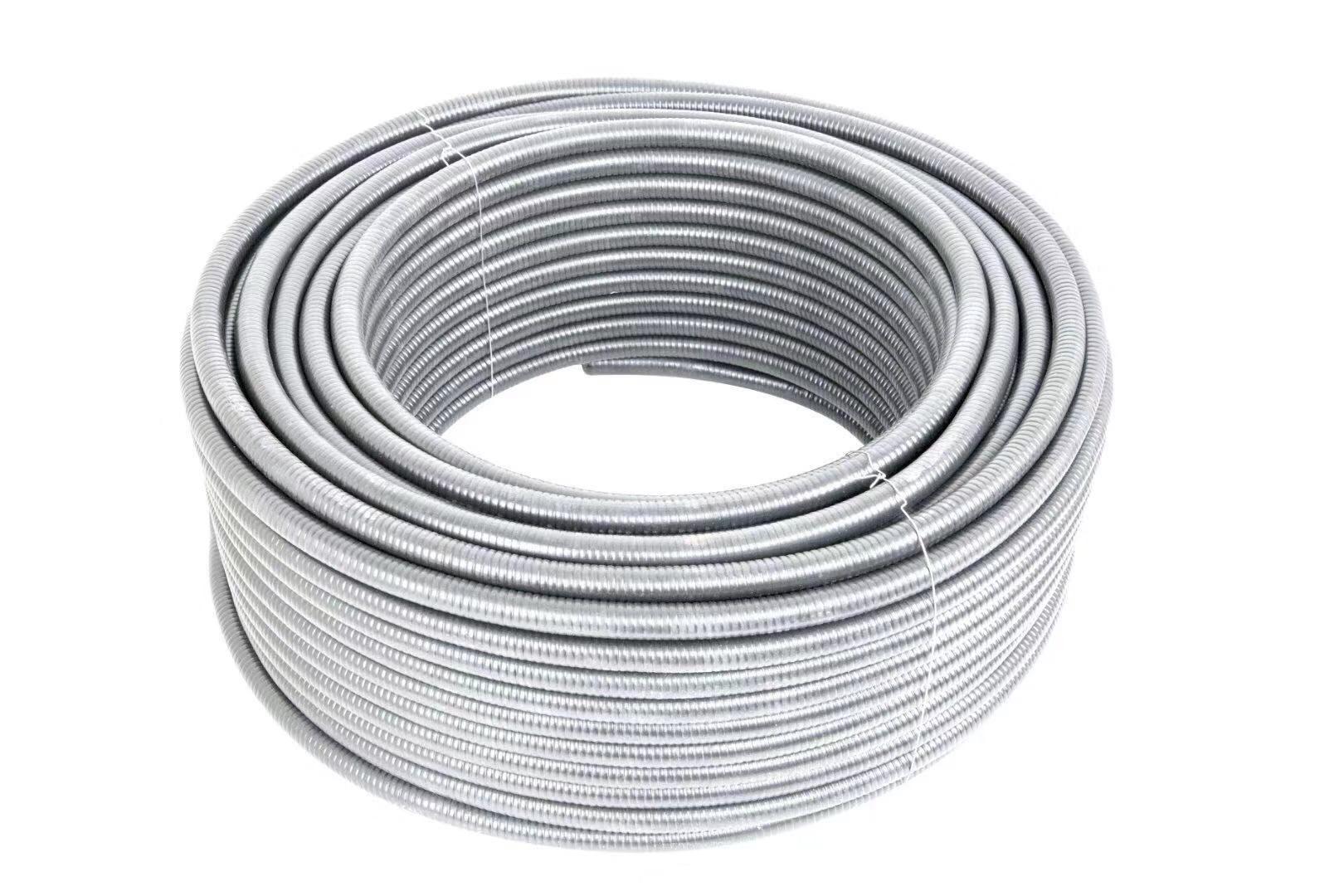 金坛联塑JDG热镀锌铁线管